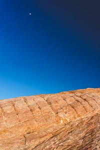 White Domes Trail, Valley of Fire State Park, Moapa Valley, Las Vegas, Nevada