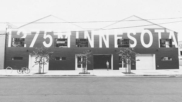 The Minnesota Street Project, 1275 Minnesota, San Francisco, Bay Area, California
