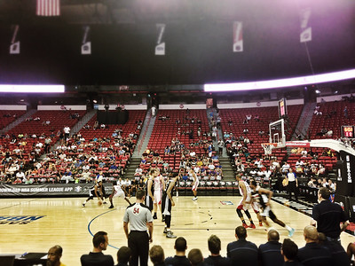 Cleveland Cavaliers, NBA Summer League Vegas