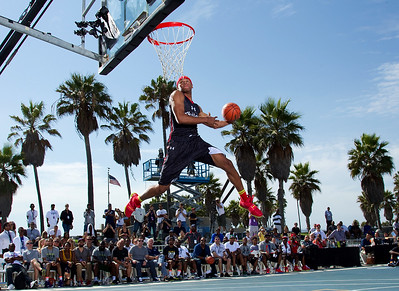 2011 Elite 24 Slam Dunk Contest