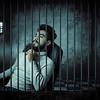 Boy in prison