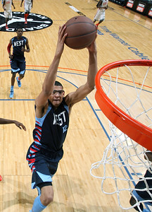2012 Jordan Brand Classic All American Game