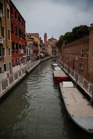 Venice Transportation