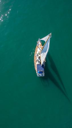 Steady Sailin'