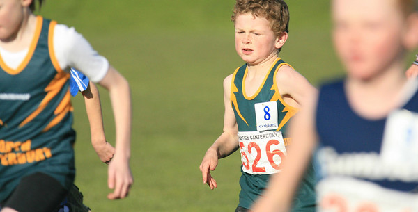 Kennet Cup XC 2006