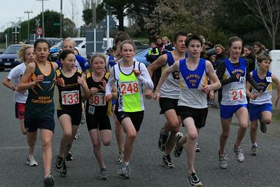 North Canterbury Road Championships 2006
