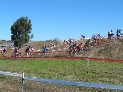 Pilarcitos Race #2 Mens 35+B / 45+ B