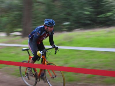 Pilarcitos Race #4 Mens 35+B / 45+B