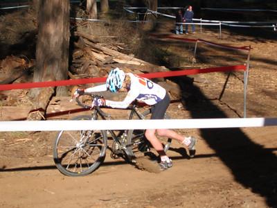 Pilarcitos Race #5 Juniors/ Womens C