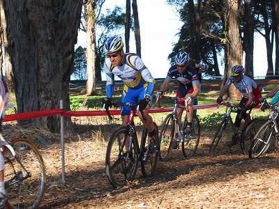 Pilarcitos Race #5 Mens 35+B / 45+B