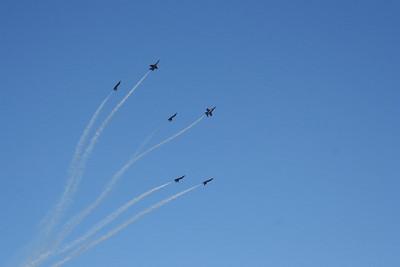 Salinas Airshow 2007