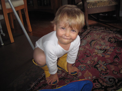 Lil' Dirtpushr 2011-06-30