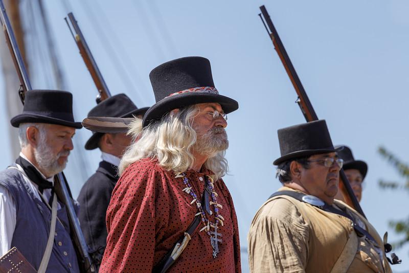 War of 1812 Bicentennial #3