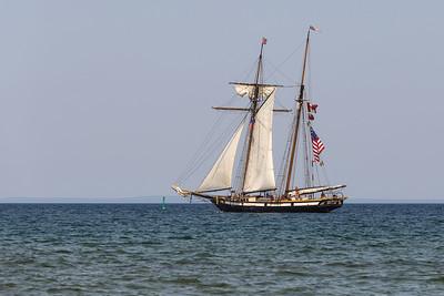 Tall Ship Lynx #3