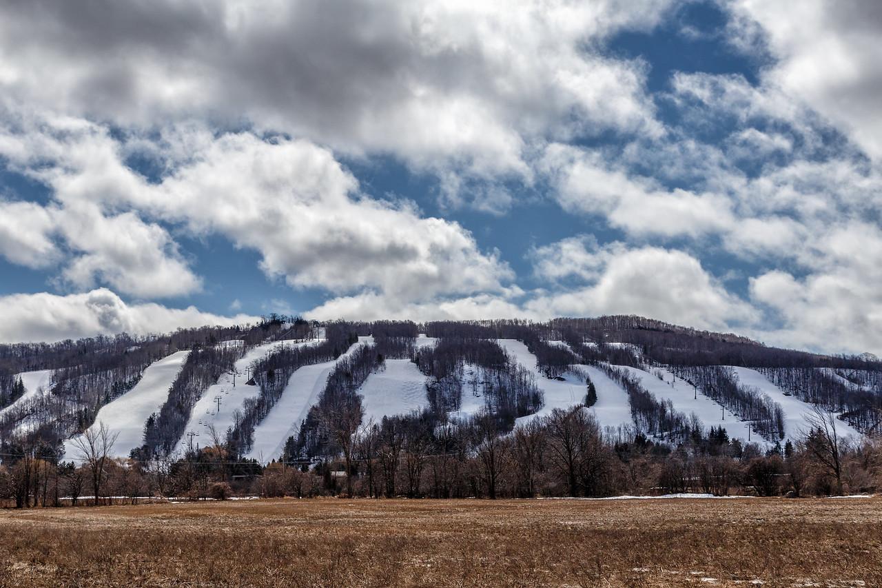 Winter Recedes #3