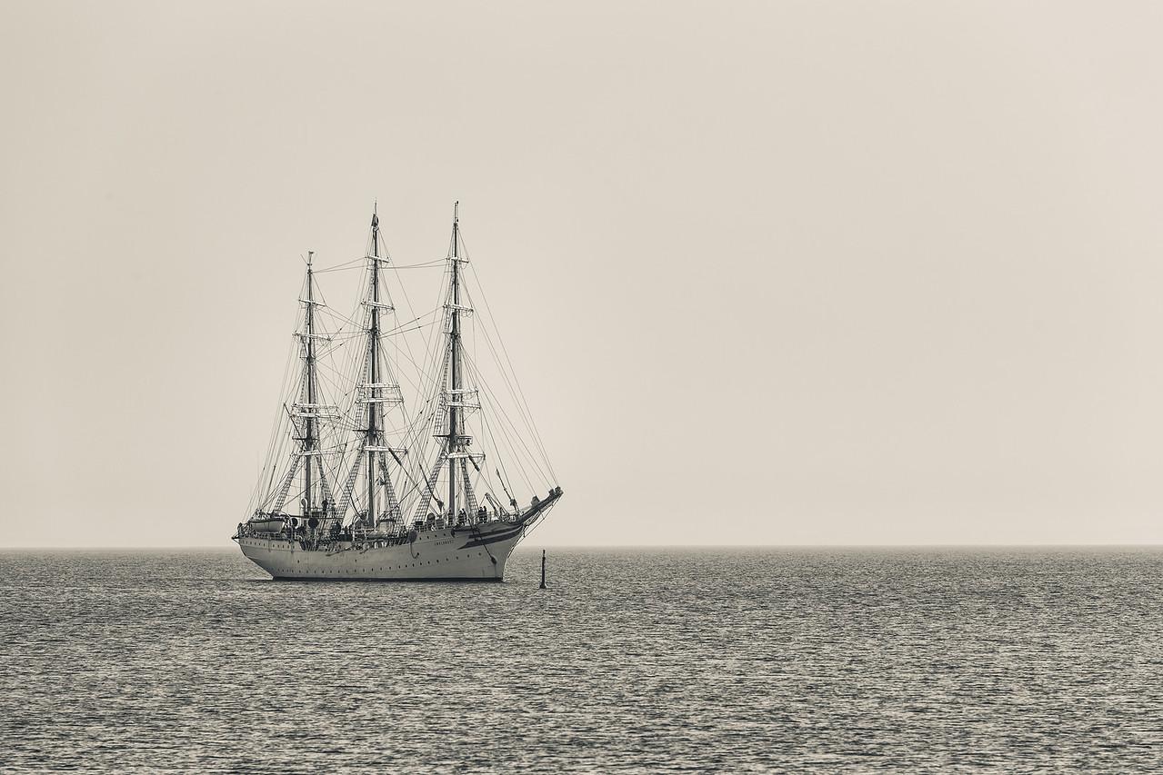 Tall Ship Sorlandet