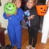 Halloween with Wild Style (Olivia)