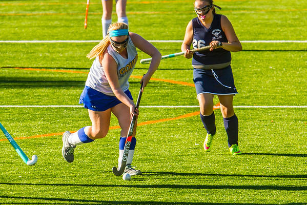 Field Hockey VG 2015