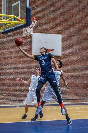 Basketball VB vs Proctor 02-22-2017