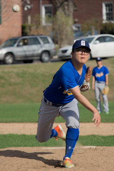 Boys JV Baseball 2017-6624