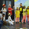 Henny Penny the performance