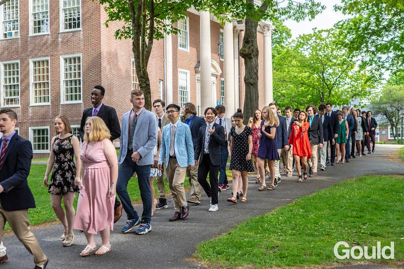 Baccalaureate 2018 018