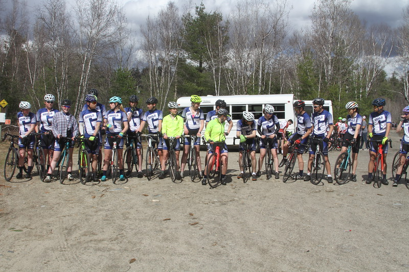 Athletic Cycling 02-28-2018 10