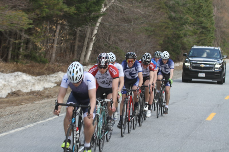 Athletic Cycling 02-28-2018 07