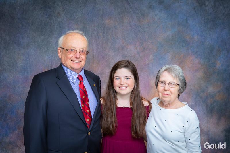 Grandparent Day Formal 2018 20
