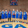 Basketball Boys JV