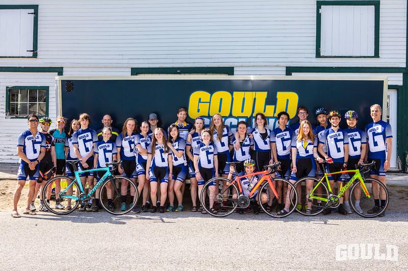 Cycling Team 2018 1