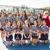 Tennis JVG Team 2018