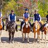 Equestrian Team 2018