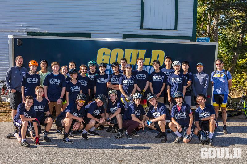 Mt Biking Team 2017 1