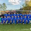 Soccer JVB Team 2017 1