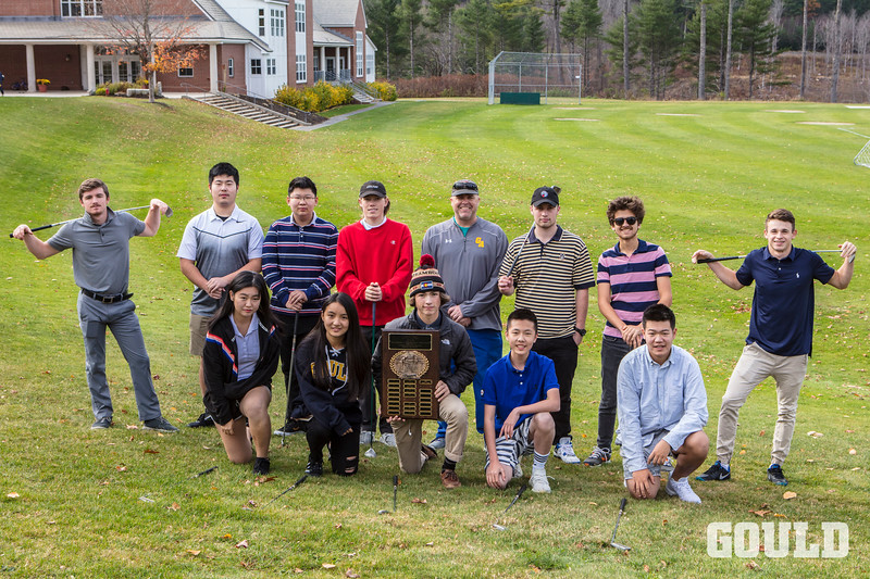 Golf Team 2017 013