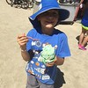 Sea Otter Classic - Ice Cream