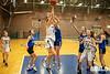 Gould Girls Varsity Basketball VS  Telstar-20
