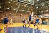Gould Girls Varsity Basketball VS  Telstar-17