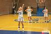 Gould Girls Varsity Basketball VS  Telstar-12