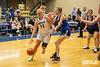 Gould Girls Varsity Basketball VS  Telstar-22