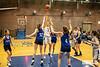 Gould Girls Varsity Basketball VS  Telstar-18