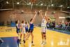 Gould Girls Varsity Basketball VS  Telstar-2