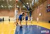 Gould Girls Varsity Basketball VS  Telstar-28
