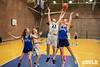 Gould Girls Varsity Basketball VS  Telstar-13