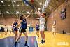 Gould Girls Varsity Basketball VS  Telstar-27