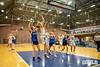 Gould Girls Varsity Basketball VS  Telstar-15