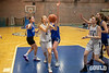 Gould Girls Varsity Basketball VS  Telstar-19