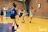 Gould Girls Varsity Basketball VS  Telstar-25