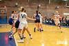 Gould Girls Varsity Basketball VS  Telstar-14